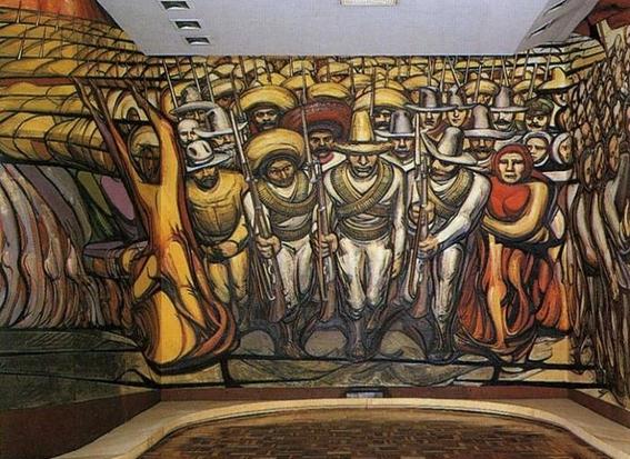 muralistas mexicanos 9