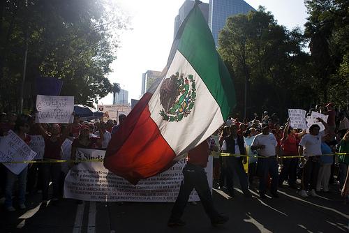 indiferencia de la sociedad mexicana 1