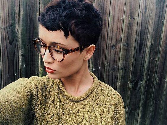 cortes de cabello faciles de peinar 13