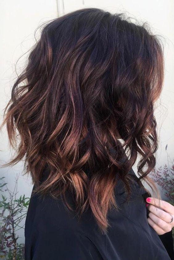 cortes de cabello faciles de peinar 16