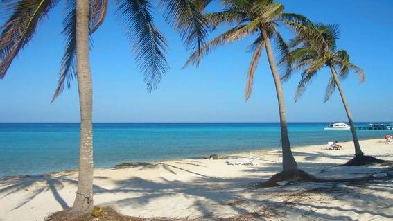 playas mas limpias de mexico 1