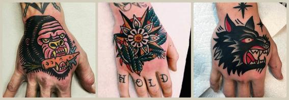 tatuajes vintage 3