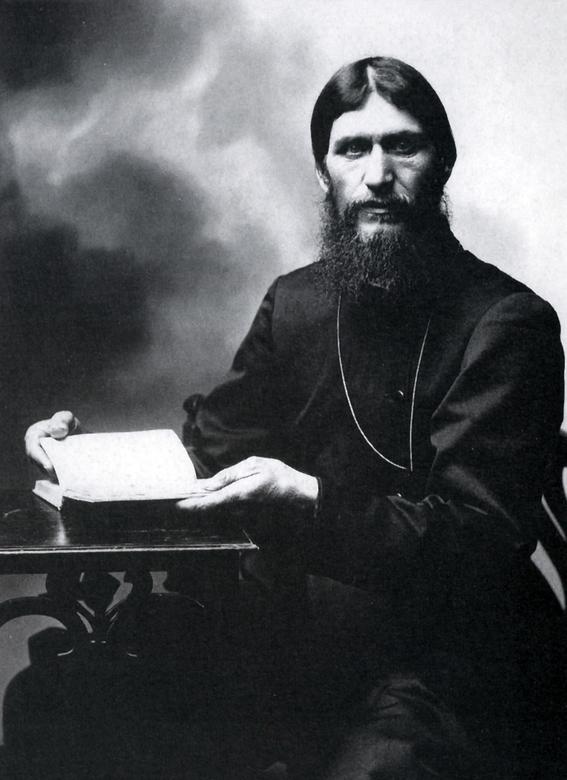 rasputin myth 5