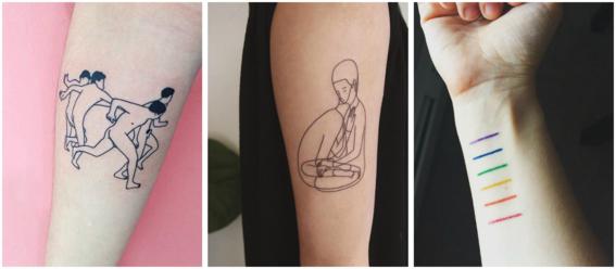 tatuajes para hombres 1