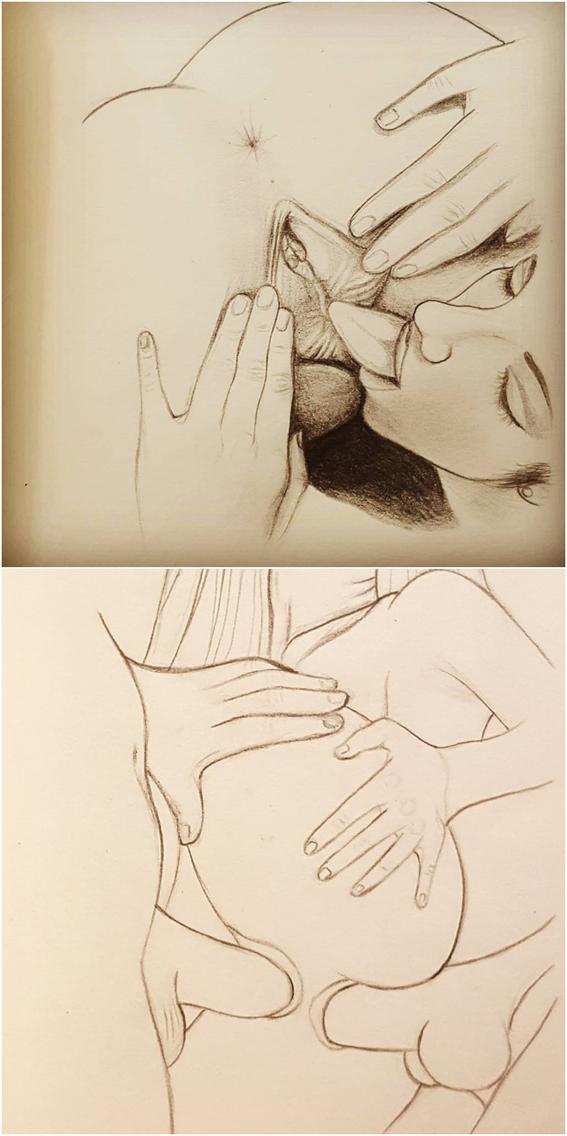 ilustraciones fetiches sexuales 2