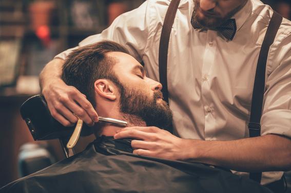 como rasurarse correctamente 7