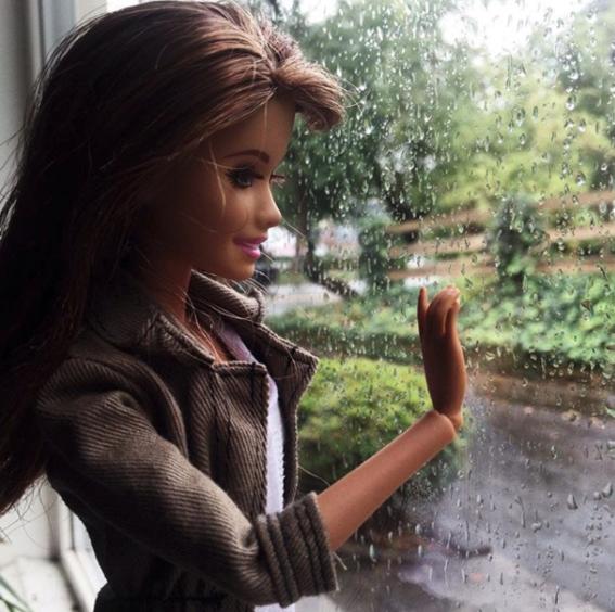 socality barbie 11