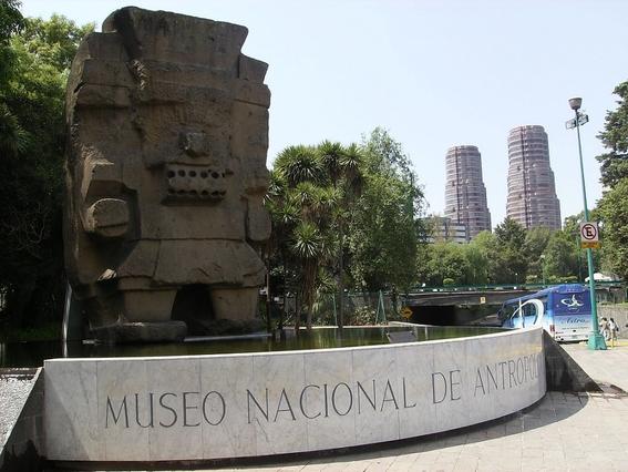 Lugares para vacacionar en la Ciudad de México 1