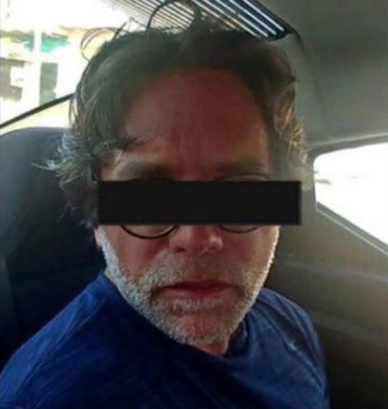 Secta NXIVM celebró detención de Keith Raniere 1
