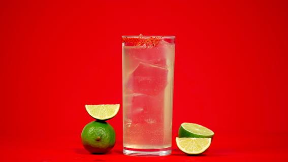 refreshing mixes 1
