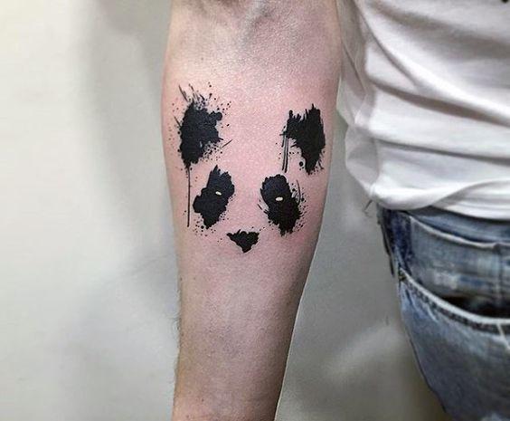 tatuajes de acuarela 8