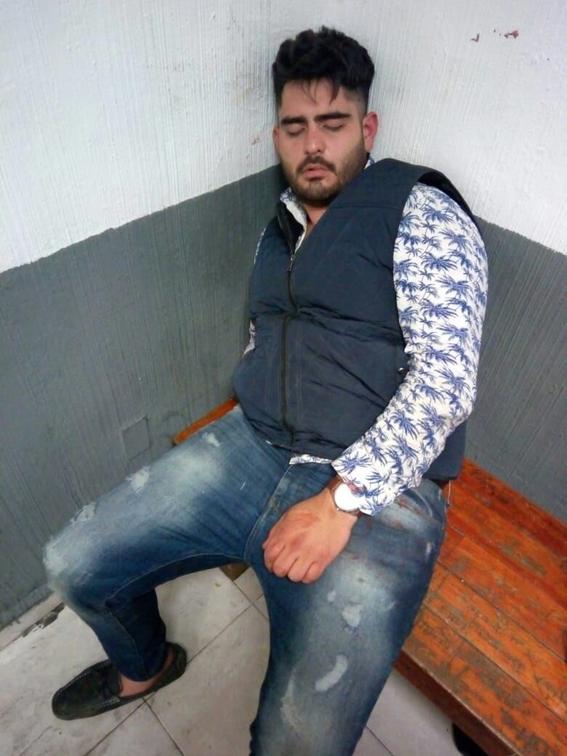 Mujer agredida por Mauricio Salazar se recupera tras agresión en la Roma Norte 1