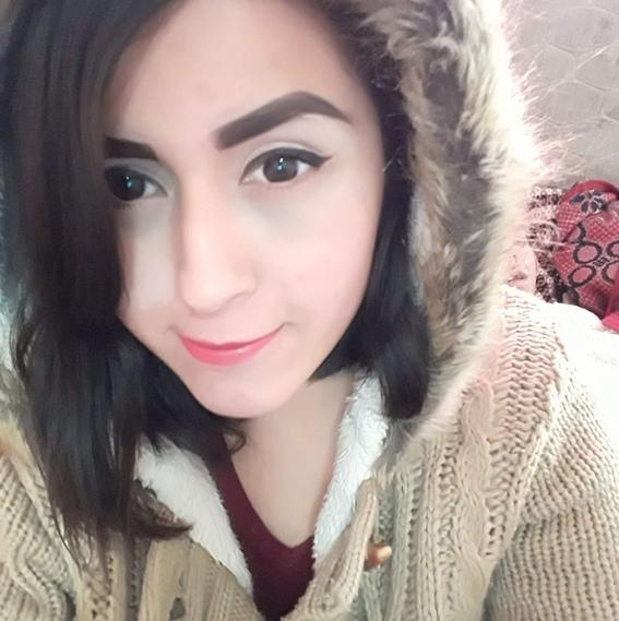 denuncian desaparicion de escort alejandra neza en el edomex 3
