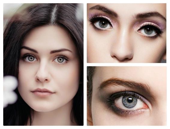 formas de delinear los ojos 2