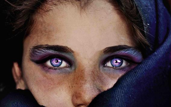 formas de delinear los ojos 1