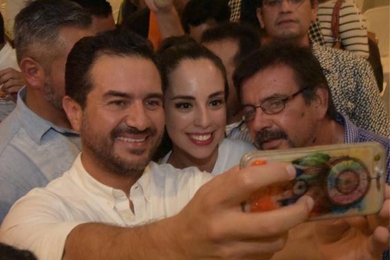 aspirantes a gobernador de veracruz elecciones 2018 1