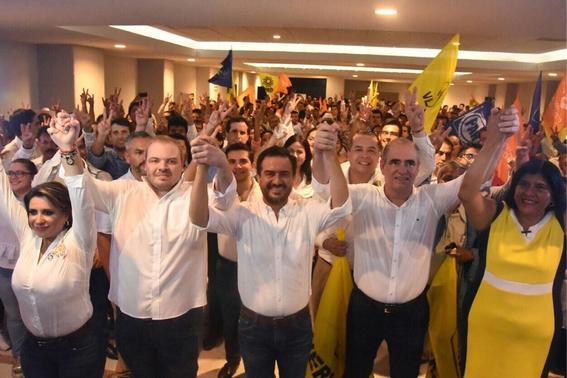 aspirantes a gobernador de veracruz elecciones 2018 2