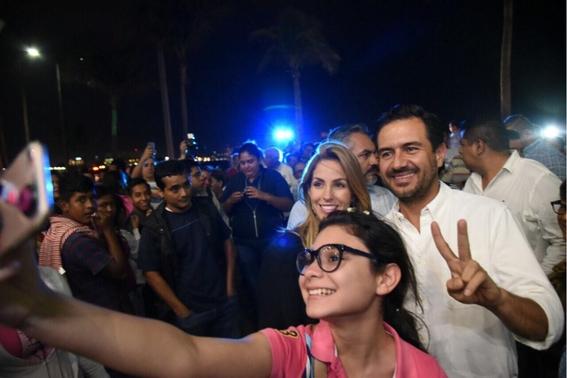 aspirantes a gobernador de veracruz elecciones 2018 3