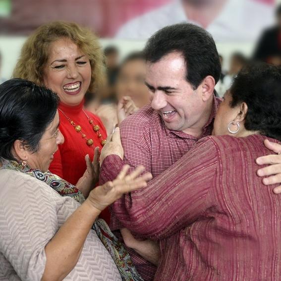 aspirantes a gobernador de veracruz elecciones 2018 6