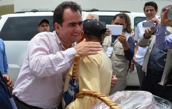 aspirantes a gobernador de veracruz elecciones 2018 8