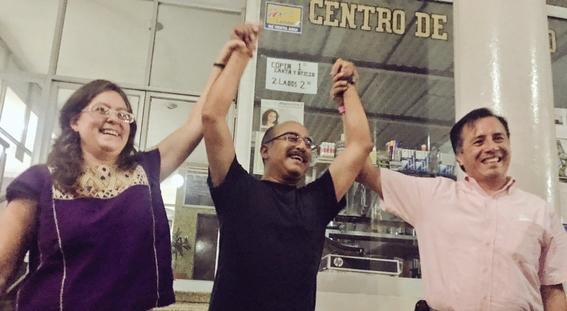 aspirantes a gobernador de veracruz elecciones 2018 11