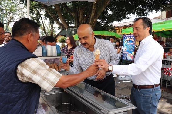 aspirantes a gobernador de veracruz elecciones 2018 12