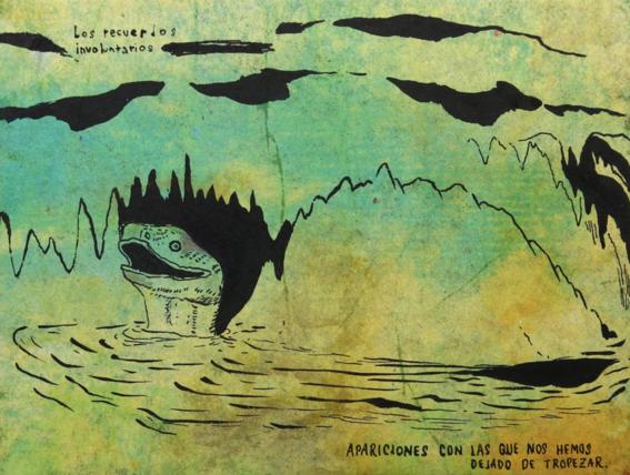 30 dibujos de abril de alejandra espana 18