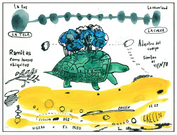 30 dibujos de abril de alejandra espana 27