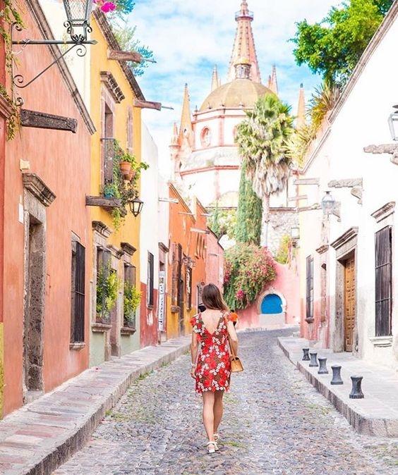 arte mexicano en san miguel de allende 1