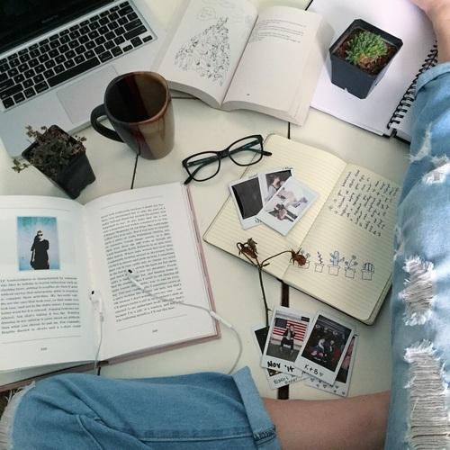maneras de publicar un libro 1