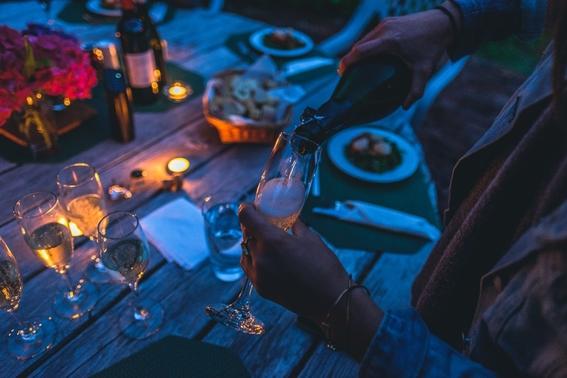 como evitar que el alcohol engorde 4