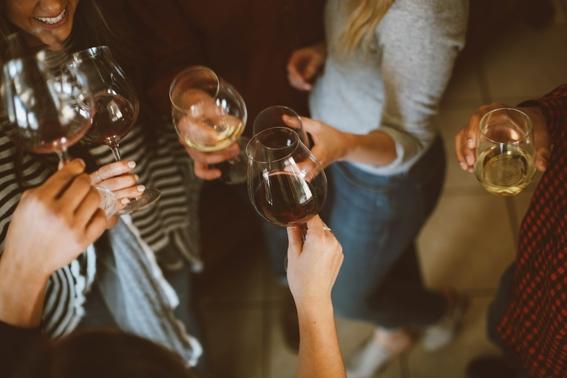 como evitar que el alcohol engorde 7
