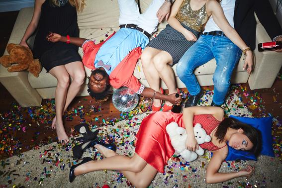como evitar que el alcohol engorde 2