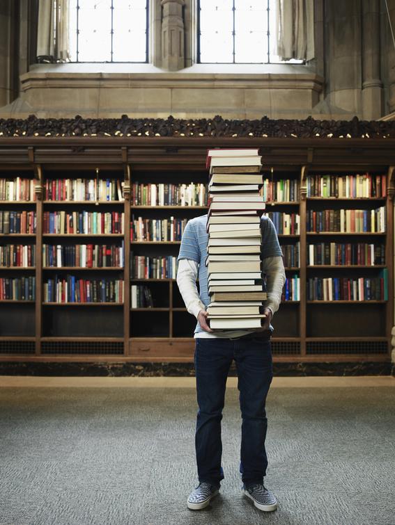 maneras de publicar un libro 2