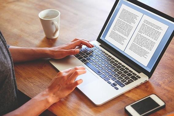 maneras de publicar un libro 3