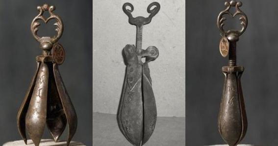 painful medieval punishments inquisition 1