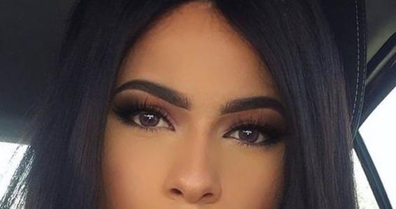 maquillaje para piel morena 6