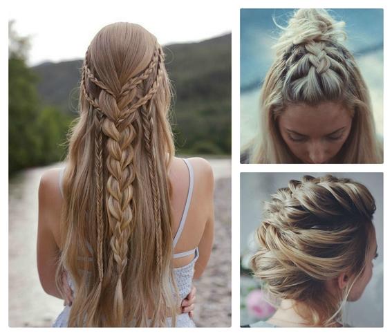 peinados sofisticados 4