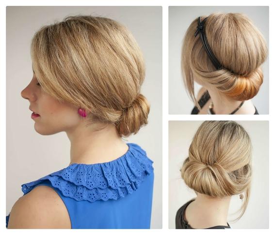 peinados sofisticados 7