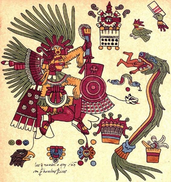 sacrificios humanos prehispanicos 4