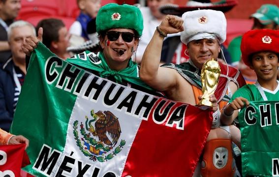 mexicanos entre los que compran mas boletos para ir al mundial 1