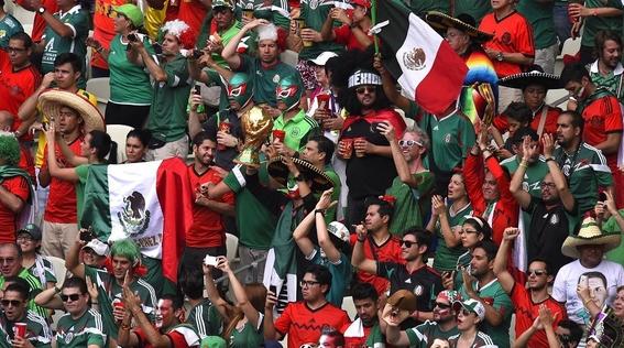 mexicanos entre los que compran mas boletos para ir al mundial 2
