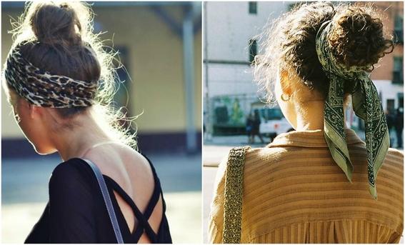 formas de llevar el cabello 5