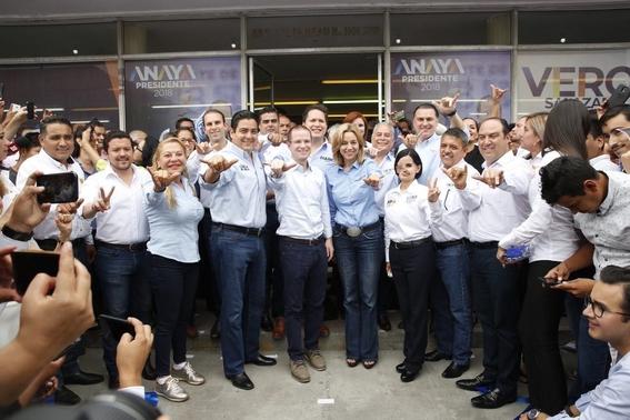 prometer ricardo anaya seguridad en tamaulipas 2