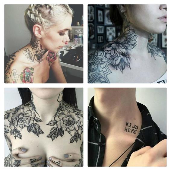tatuajes que debes evitar 2