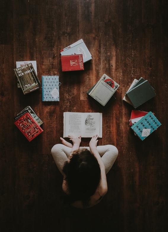 formas de ahorrar en libros 8