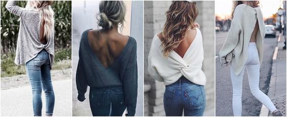ropa para mostrar la espalda 5