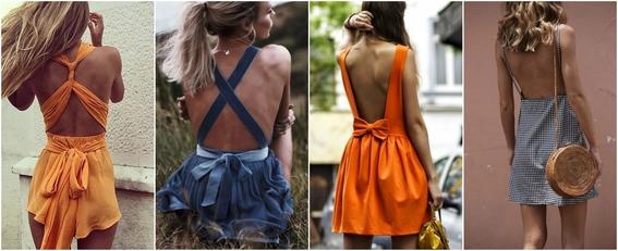 ropa para mostrar la espalda 6