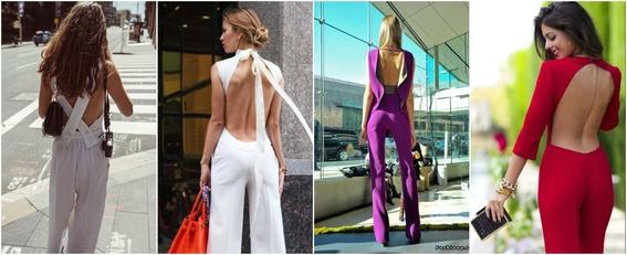 ropa para mostrar la espalda 9