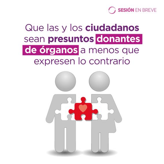 ley que convierte a mexicanos en donantes de organos 2